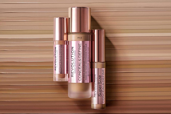 Revolution Beauty Conceal & Define product
