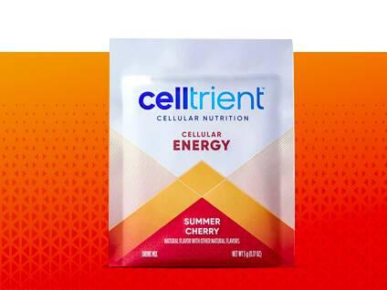 Cellular Energy Summer Cherry Sachet