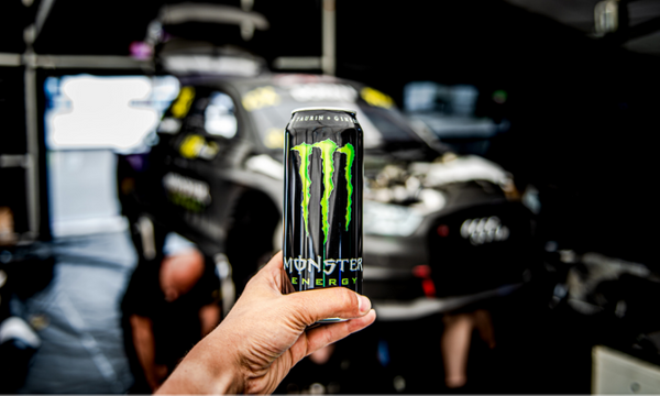 Unlock 2XP and exclusive content on Halo Infinite with Monster Energy
