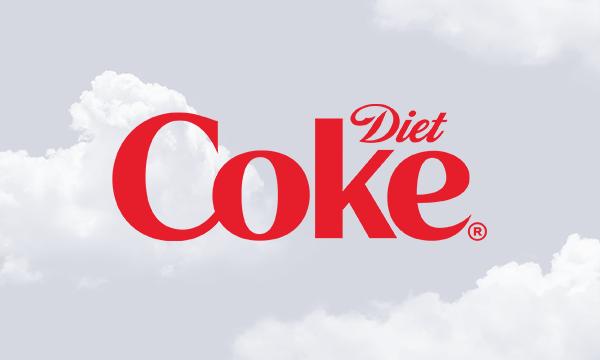 Give yourself a Diet Coke break