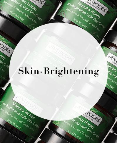 Skin-Brightening