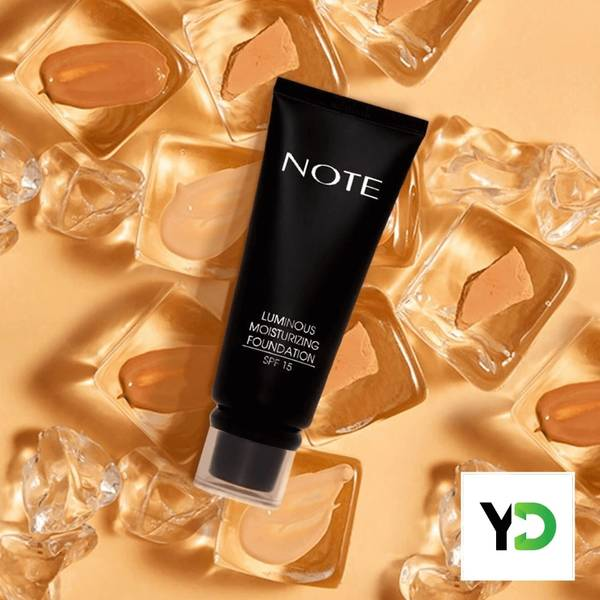 Youth Discount for Note Cosmetics