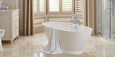 Bathroom suites jargon buster