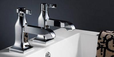 Changing taps
