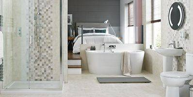 Shower bath or separate shower