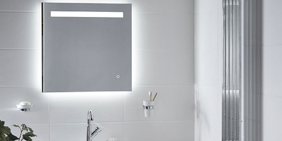 Read how to install a demister mirror pad