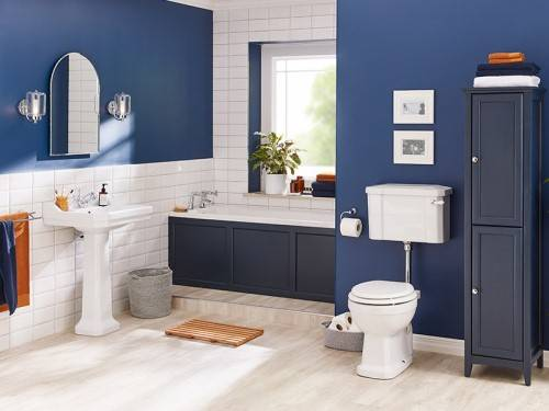Have a look through our buying guides for bathroom furniture
