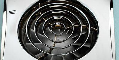 Read how to fit an extractor fan