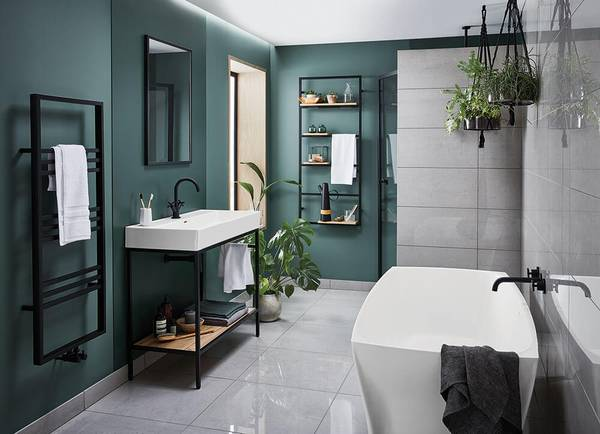 View bathroom furniture collections