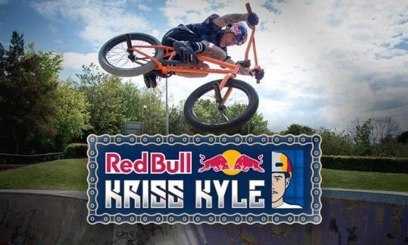 Kriss Kyle X Endura X Red Bull