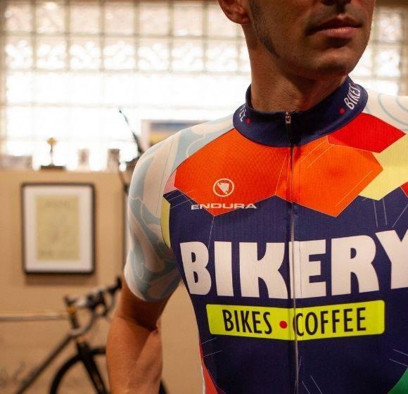 Read The Bikery's story