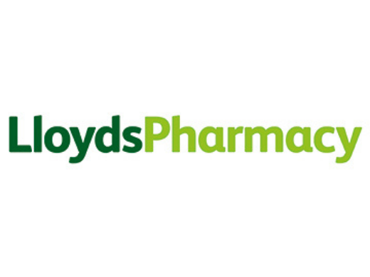 Lloyds Pharmacy retailer