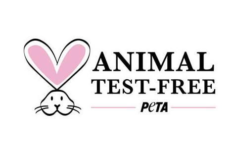 animal testing free peta