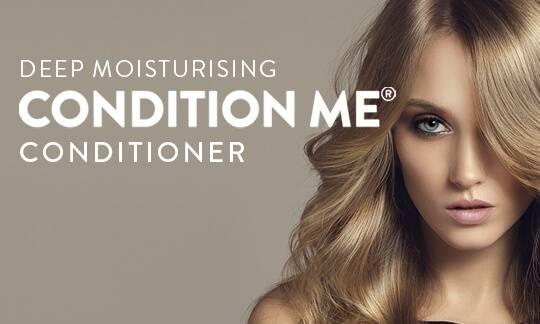 Deep moisturising condition me conditioner