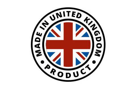 made in united kingdom product