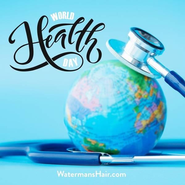 World Health Day Follow us on instagram