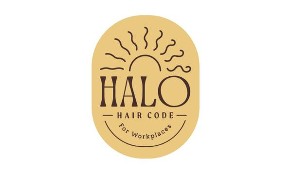 Halo hair code for work places