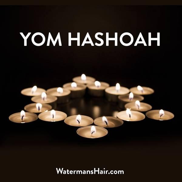 Yom Hashoah Follow us on instagram