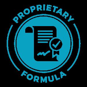 proprietary formula