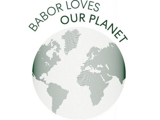 Babor älskar vår planet.