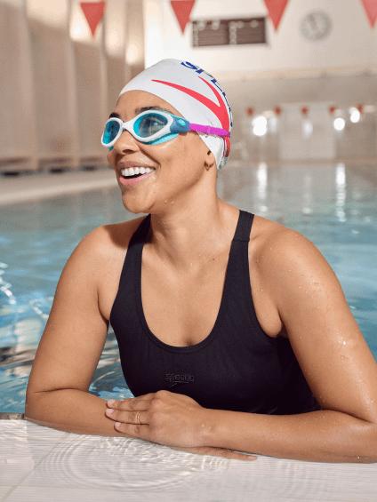 Der Speedo Leitfaden Für Schwimmbrillen