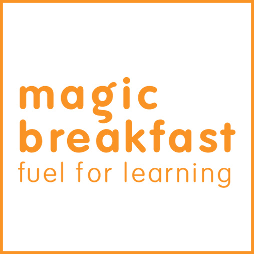 magic breakfast - fuel for learning