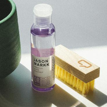 Jason Markk cleaner