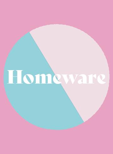 Shop our homeware sale