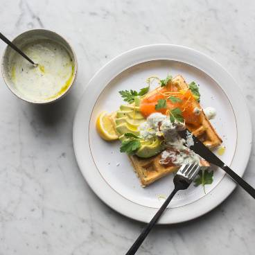 5 tasty work from home lunch recipes