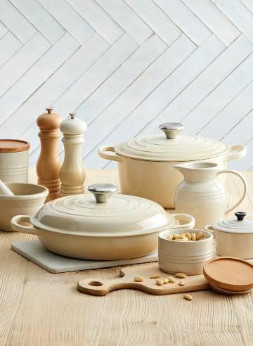 Geschenke zum Kochen und Backen