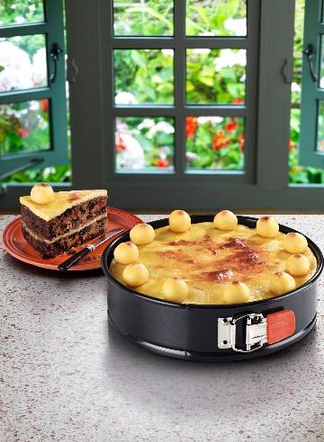 Free gift with Le Creuset