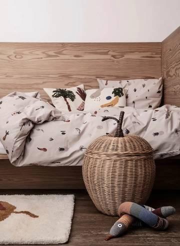 Nursery furnishings