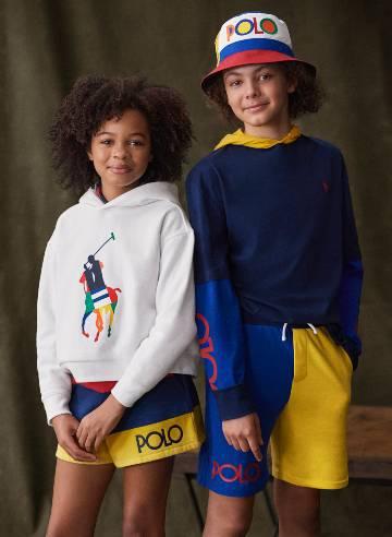 Polo Ralph Lauren Kinder