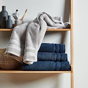 Towel buying guide