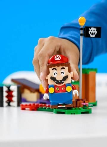 LEGO Super Mario Collection