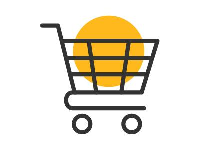 Shop for the things you want or need, choose Openpay at checkout.