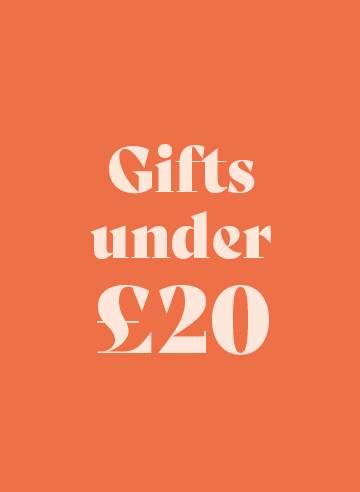 Top Valentine's Day gifts under £20