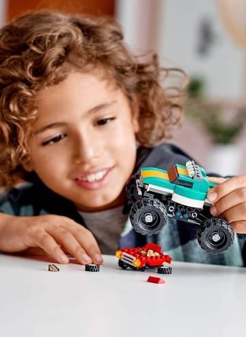 LEGO Creator Collection