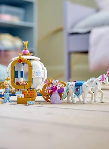 LEGO Princess Collection
