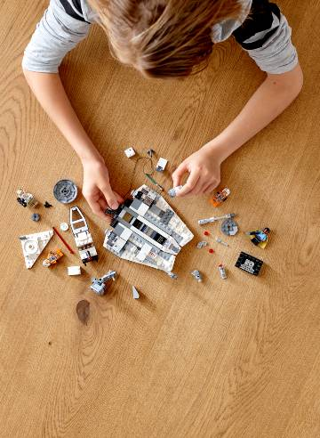 Best LEGO Sets for All Ages