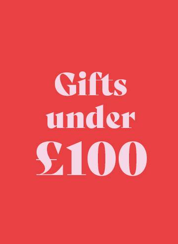 Top Valentine's Day gifts under £100