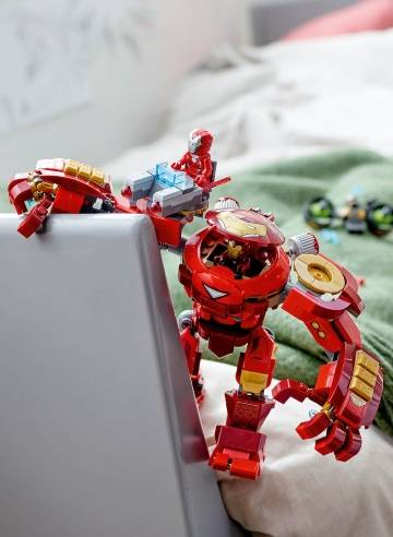 LEGO Superheroes collections