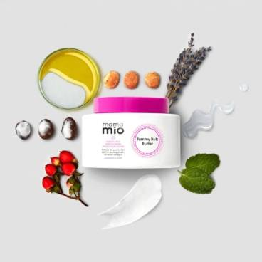 Free Mama Mio Tummy Rub Butter 30ml when you spend £35 on the range!