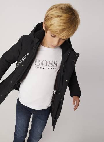 HUGO BOSS for Kids