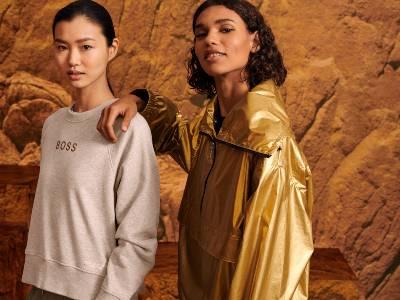 BOSS Womenswear Collection