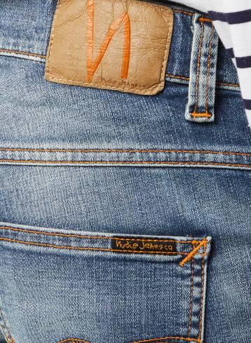 Nudie Jeans Fit Guide