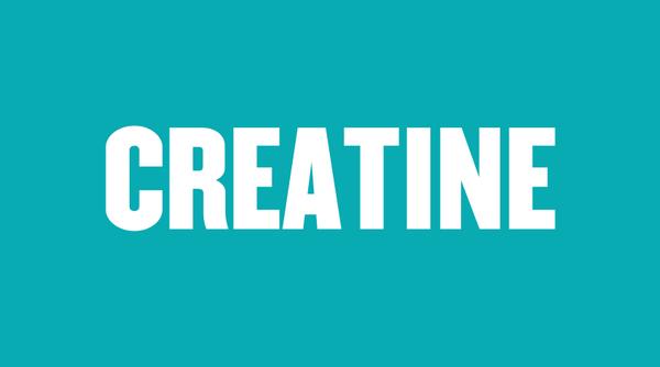 Creatine