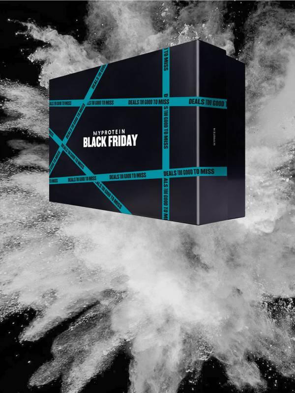 Limited Edition Black Friday Box