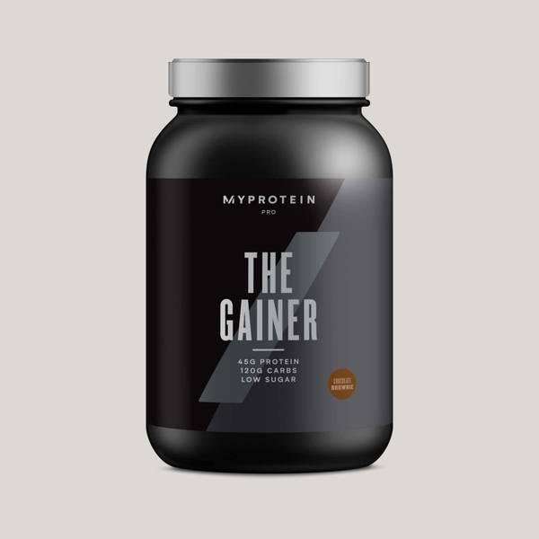 Mygainer Premium Weight Gainer