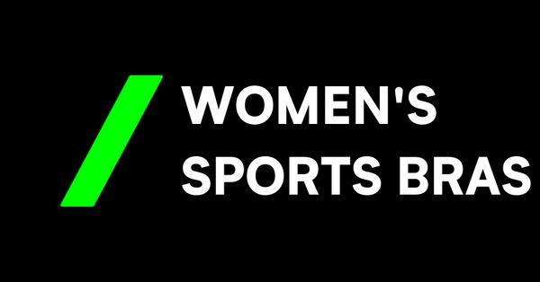 Women's Sports Bras